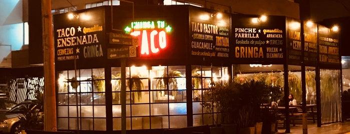 Chinga Tu Taco is one of Lima, Perú.