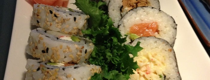 Sumi Sushi Delivery is one of Sushi en Montevideo.