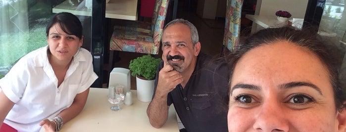 Patile is one of Edje'nin Beğendiği Mekanlar.