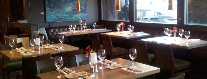 Osteria de Medici Restaurant is one of สถานที่ที่บันทึกไว้ของ Chantel.