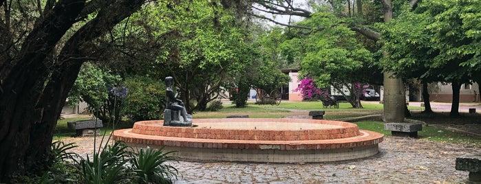 Bodega Familia Irurtia is one of Uruguai.