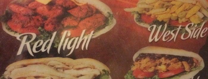 Vai Burger is one of Locais salvos de Che.
