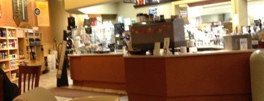 Dunn Bros Coffee is one of Jenny: сохраненные места.