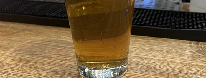 Circa Brewing Co is one of To Try in NYC.