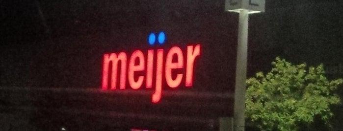 Meijer is one of Todd 님이 좋아한 장소.
