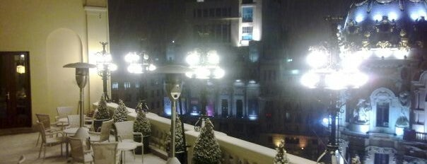 Hotel Ada Palace is one of Hoteles en España.