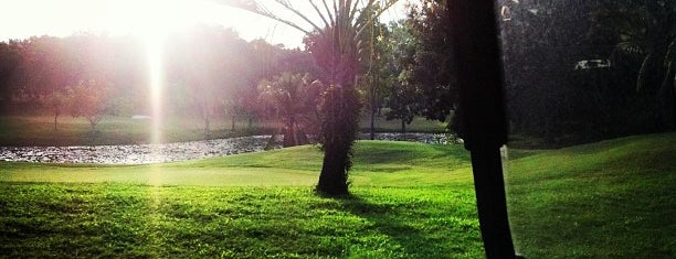 Darulaman Golf & Country Club is one of Go Outdoor, MY #6.