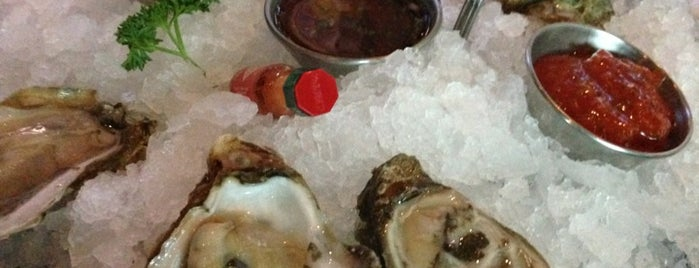 Willie G's Seafood & Steaks is one of Restaurants to Try.