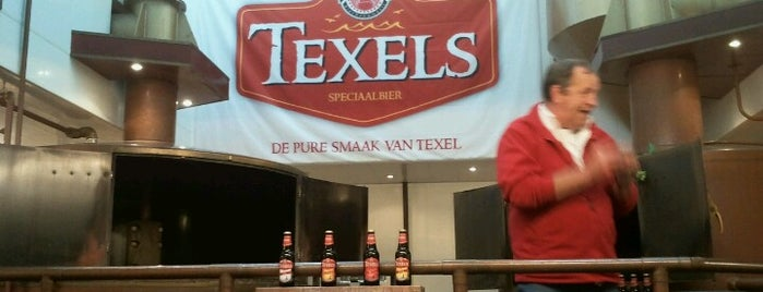 Texelse Bierbrouwerij is one of Dutch Craft Beer Breweries.