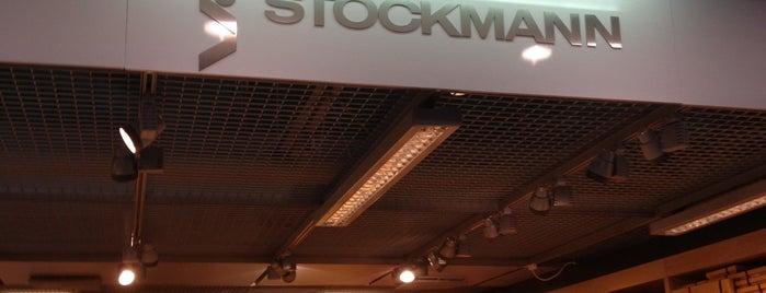 Stockmann Shop is one of Lieux qui ont plu à Foxxy.