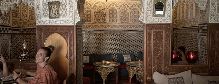 Essaouira is one of Paris.