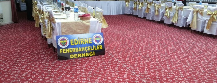 Acar Restaurant is one of Edirne.