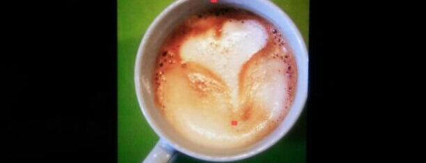 Patois Cafe & Bistro is one of Cafe Hop PG.