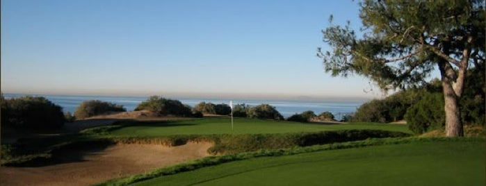 Pelican Hill Golf Club is one of The Ultimate Golf Course Bucketlist.