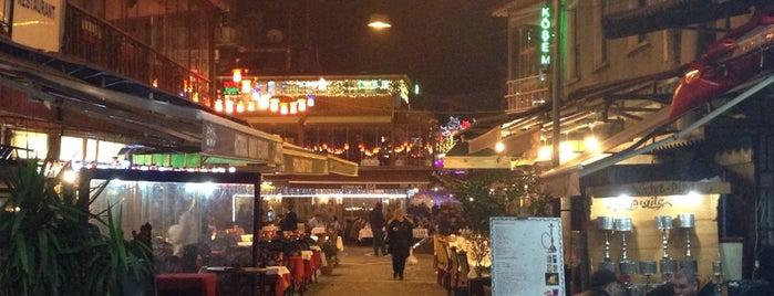 Kumkapı Meydanı is one of Istanbul.