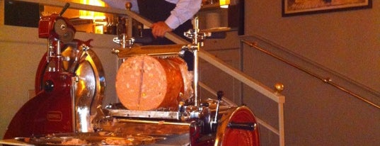 Il Valentino is one of MILANO EAT & SHOP.