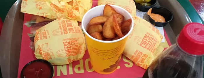 McDonald's is one of Restaurantes en Ciudad del Carmen, Campeche.