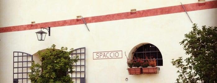 Spaccio Borgoluce is one of i diari della Lambretta.
