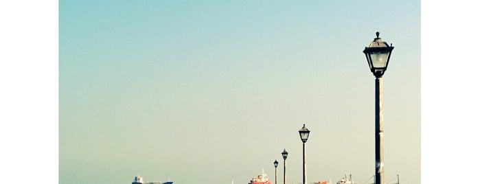 Promenade is one of Lugares favoritos de Juanxito.