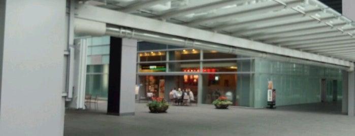 ドトールコーヒーショップ アーバンネット名古屋ビル店 is one of 電源 コンセント スポット.