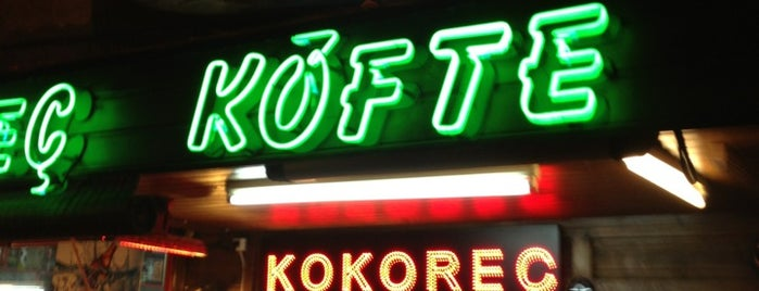 Pikolet is one of Nightlife in Ankara.