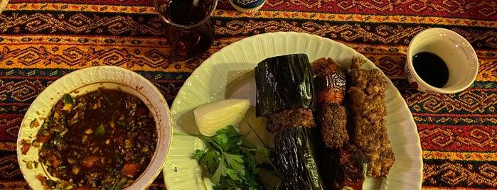 Urfa Saray Konukevi (Sıra Gecesi) is one of Şanlıurfa.