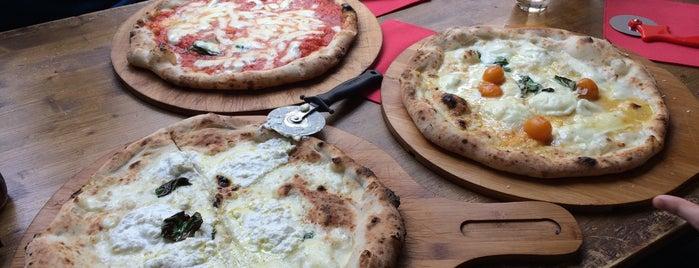 Johnny - Fritti E Pizza A Portafoglio is one of Italy.