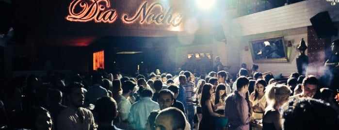 Dia Noche is one of www.bodrumania.com.
