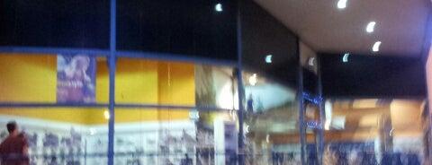 Shopping Neumarkt is one of Santa Catarina.