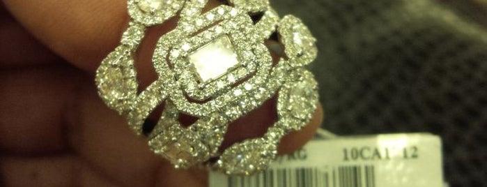 On Jewellery ( Diamond Jewellery ) is one of Kuyumcular.