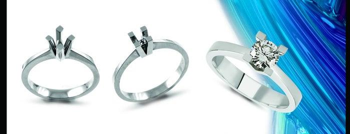 Diamond Turk Jewellery is one of Kuyumcular.