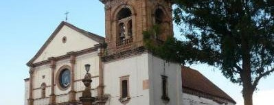 Pátzcuaro is one of Lugares favoritos de Jaime.