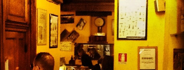 I Buongustai is one of Firenze.
