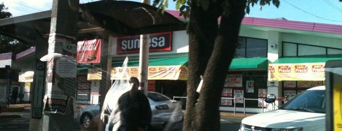 Sumesa is one of Orte, die Alvarock gefallen.