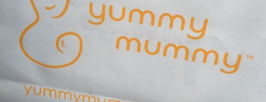 Yummy Mummy is one of Baby time.