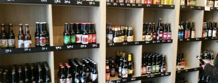 BierFreunde is one of Brauereien & Beer-Stores.