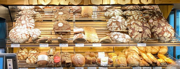Brot & Zeit is one of Europe.