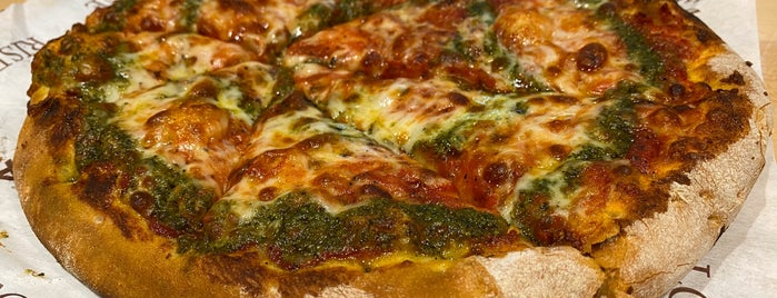 Rise Pies Handcrafted Pizza is one of Sarasota.
