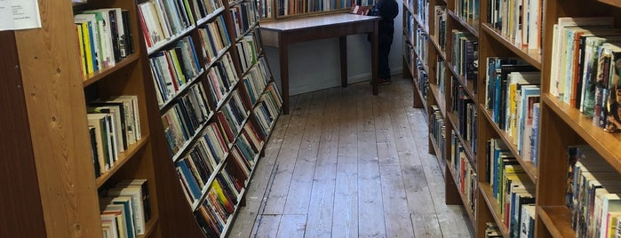 Baggins Book Bazaar is one of Bookstores - International.