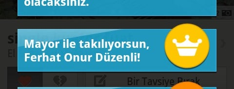 single kuaför fuat is one of İŞYERLERİ.