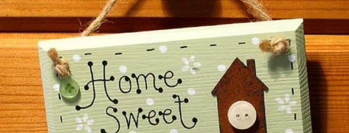 Emel's Sweet Home is one of Emelさんのお気に入りスポット.