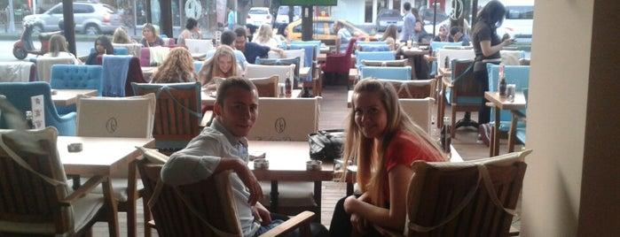 Kahve Diyarı is one of Yemek - Eğlence.