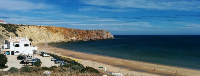 Sagres is one of Portugal.