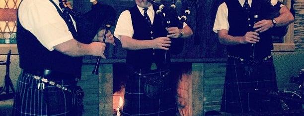 PJ McIntyre's Irish Pub is one of Ethnic Cuisine Tour.