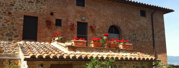 Antica Sosta B&B is one of Toscana.