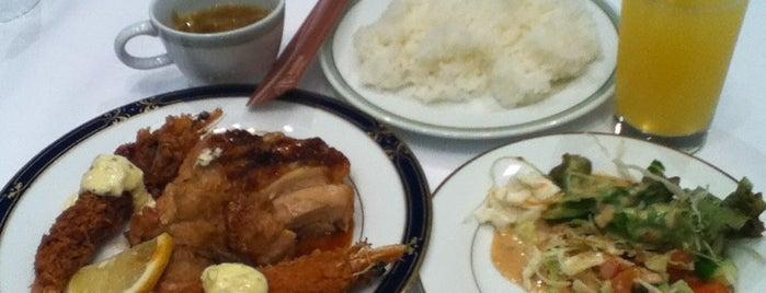 あさび川 is one of Topics for Restaurant & Bar ⑤.