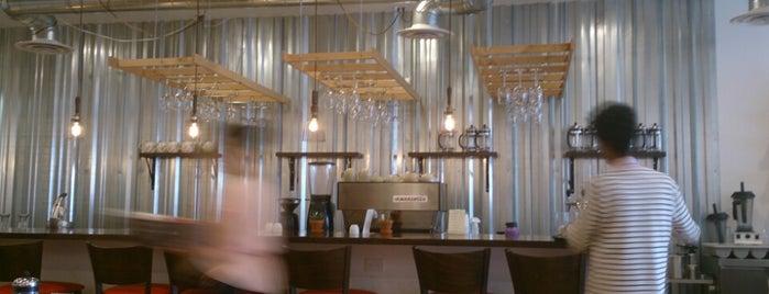 Leyda's Café is one of Saskatoon.