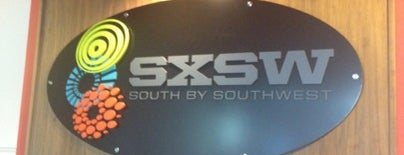 SxSW Headquarters is one of Music Arts & Culture.