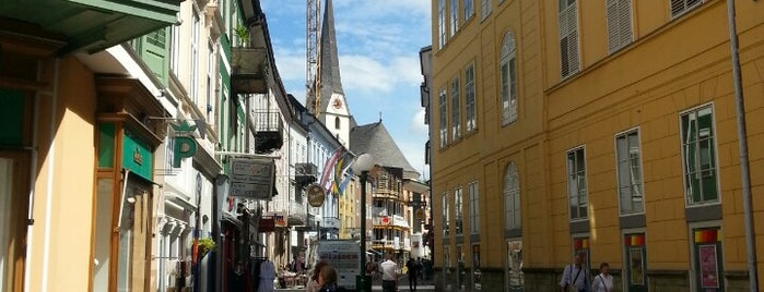 Bad Ischl is one of ^^AT^^.
