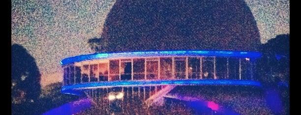 Planetario Galileo Galilei is one of Capital Federal (AR).